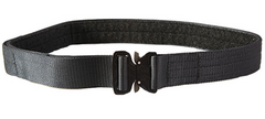 "HSGI Cobra 1.75"" Rigger Belt With Velcro - Large 36""-38"" (Black)"