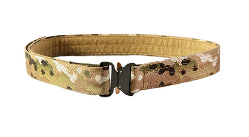 "HSGI Cobra 1.5"" Rigger Belt With Velcro - XL 40""-42"" (Multicam)"