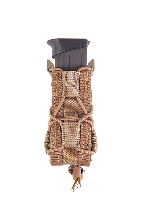 HSGI Pistol TACO - MOLLE (Coyote Brown)