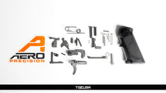 Aero Precision - AR15 Lower Parts Kit
