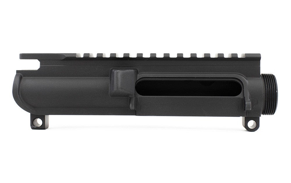 Aero Precision AR15 Stripped Upper Receiver - No Forward Assist / Black