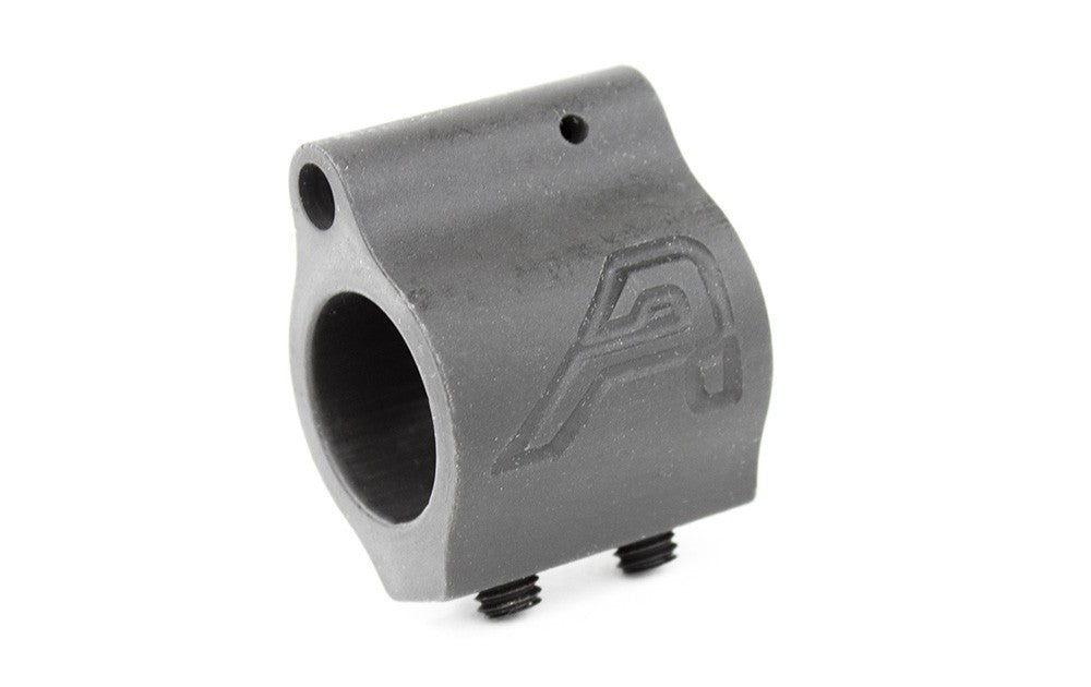 Aero Precision Low Profile Gas Block - .625""