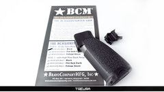 BCM Gunfighter Pistol Grip - MOD 0 (Black)