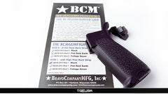 BCM Gunfighter Pistol Grip - MOD 1 (BLACK)