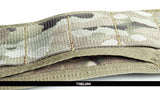 "HSGI Slim Grip Padded Belt - Medium 35.5"" (Multicam)"