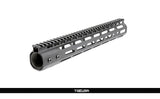 "SMOS Arms GFY M-Lok Rail - 13.6"" / Black"