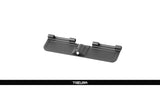 V SEVEN AR15 Ultra Light Port Door - AIR / Black