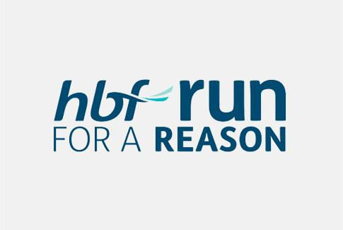 HBF Run for a Reason