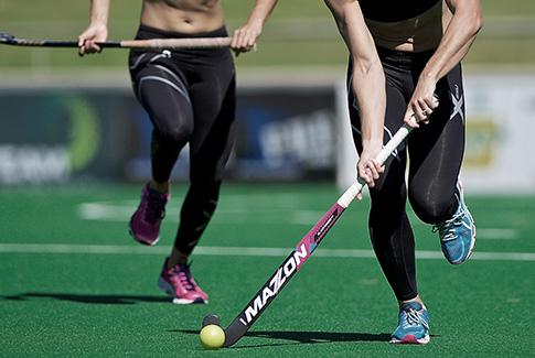 2XU BECOMES OFFICIAL COMPRESSION PARTNER OF HOCKEY AUSTRALIA.