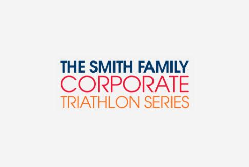 Smith Family Corporate Triathlon Series