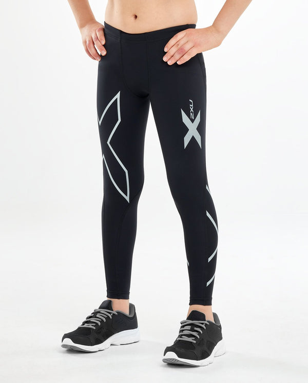 Core Boys Compression Tights