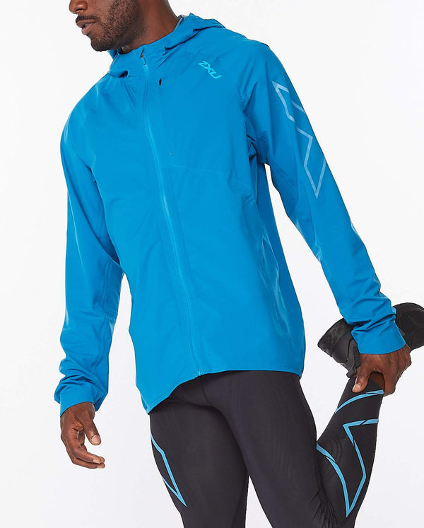 Light Speed WP Jacket