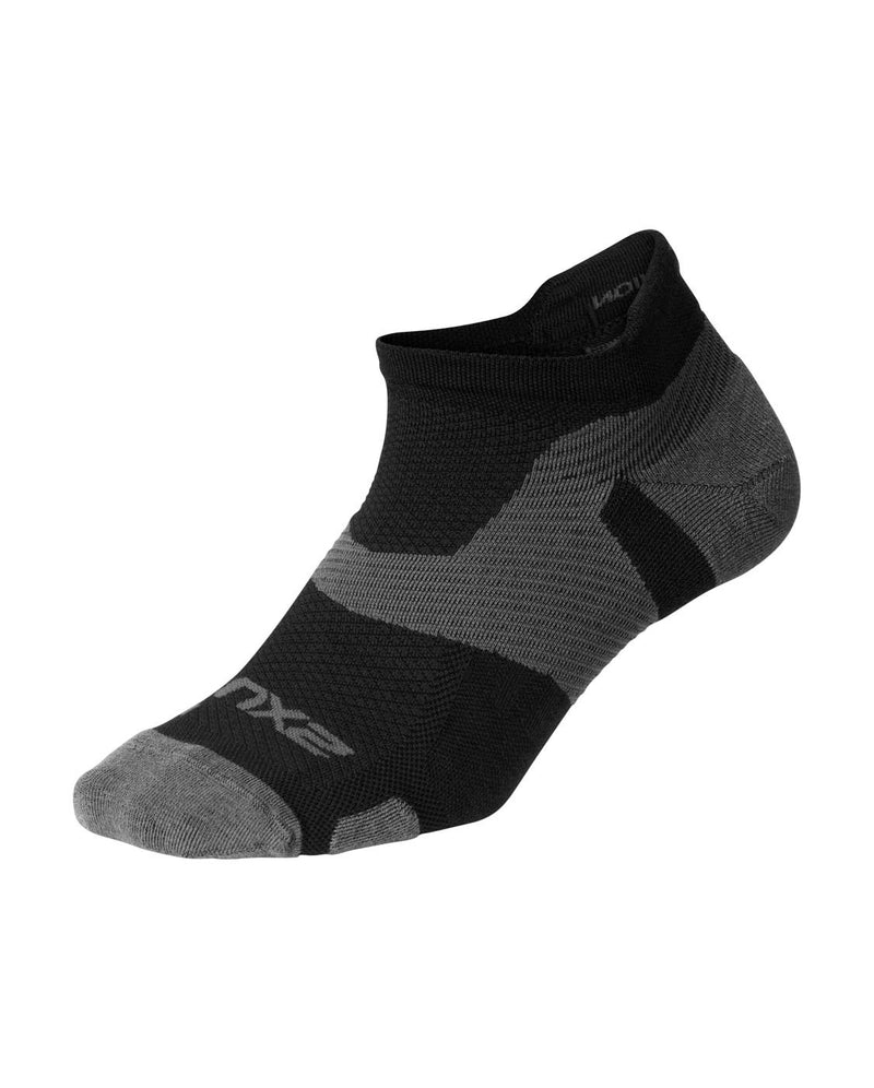 Vectr Merino Light No Show Socks