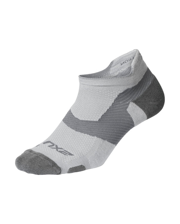 Vectr Merino Light No Show Sock