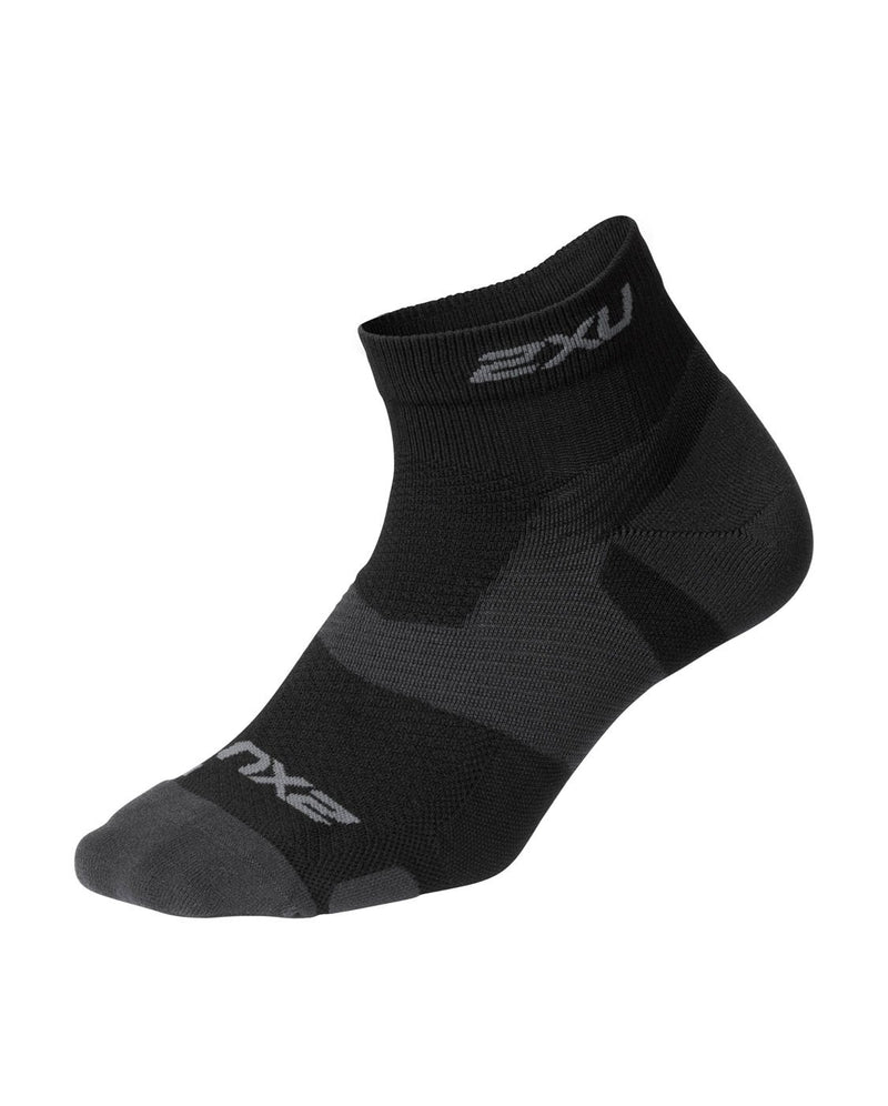 Vectr Light Cushion 1/4 Crew Sock