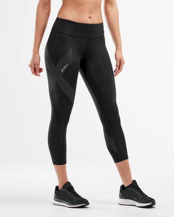 Motion Mid-Rise Compression 7/8 Tights
