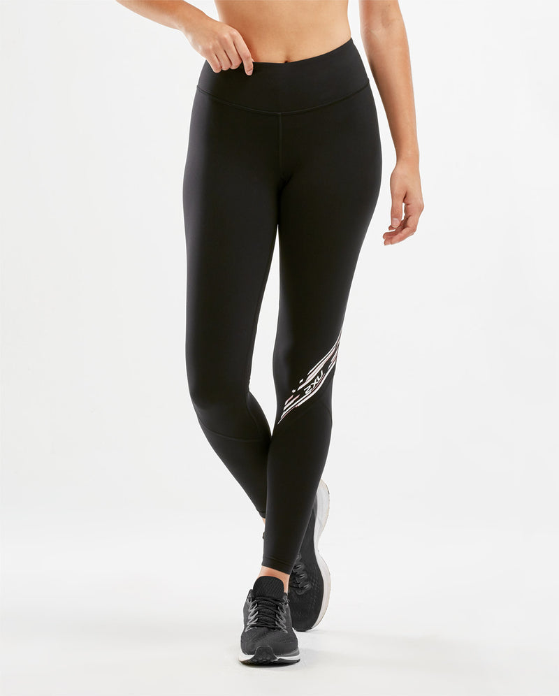 Fitness Stride Compression Tights