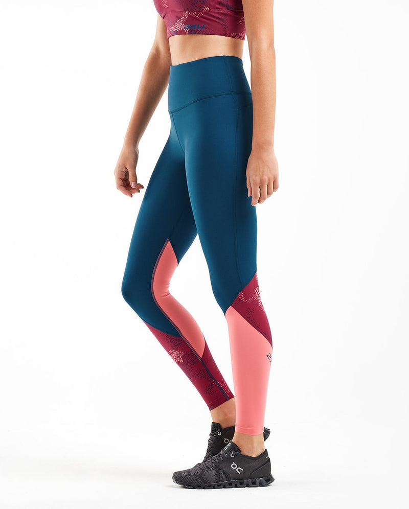 Fitness Hi-Rise Compression Tights