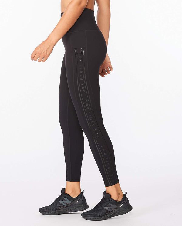 Form Lineup Hi-Rise Compression Tights