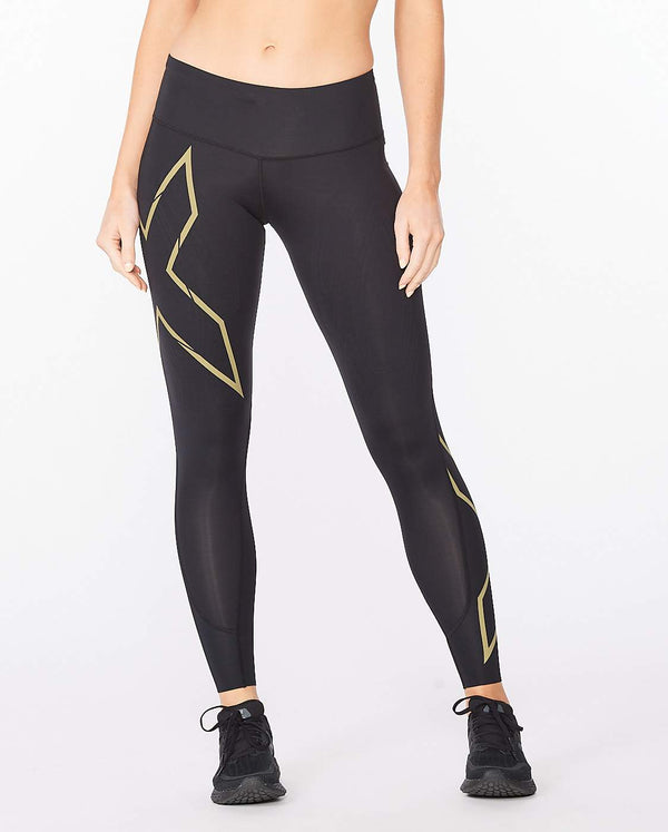 Light Speed Mid-Rise Compression Tights