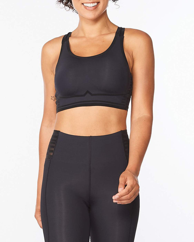 Breeze Mesh Crop