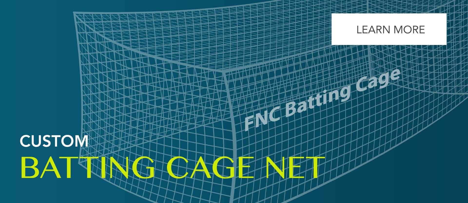 Buy Baseball / Softball Batting Cage Net.