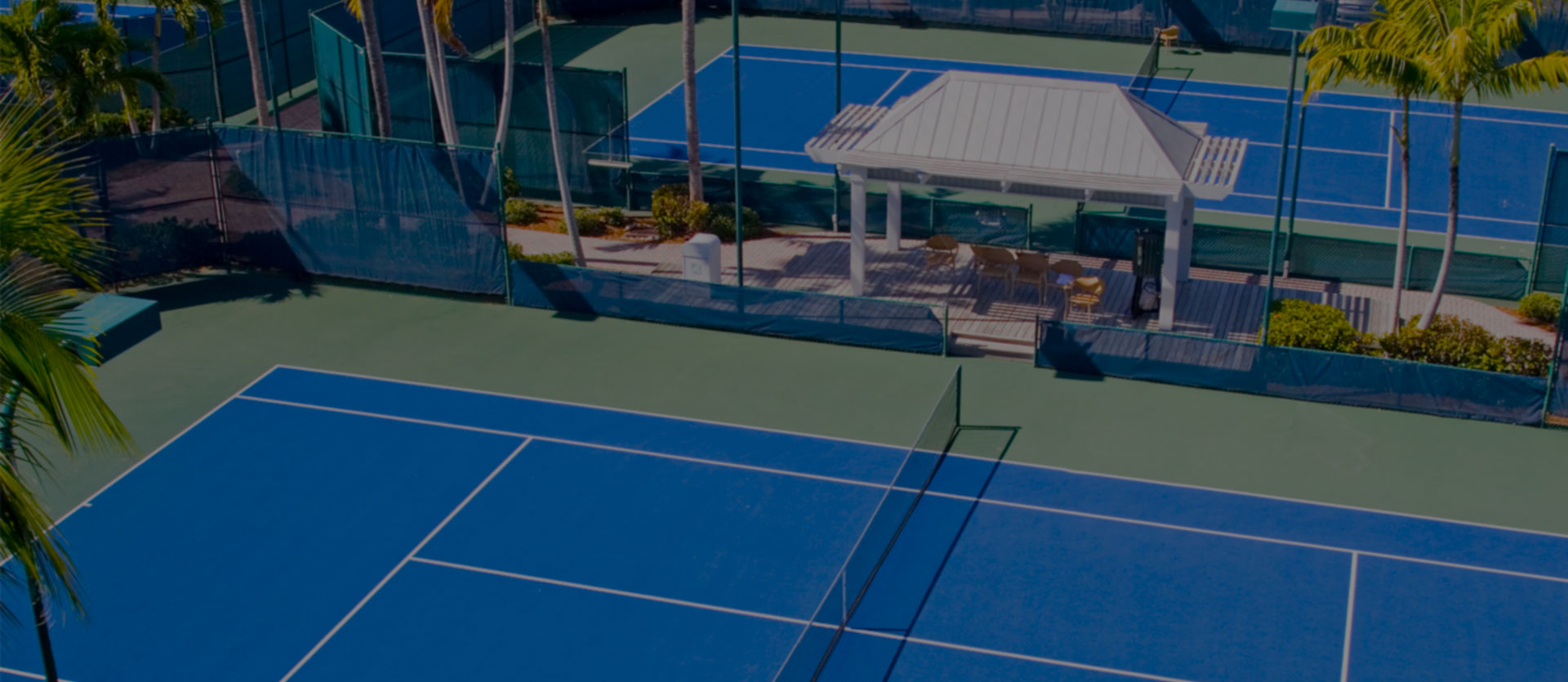 Welcome to Florida Net Company | Shop Professional Sports Netting and Equipment