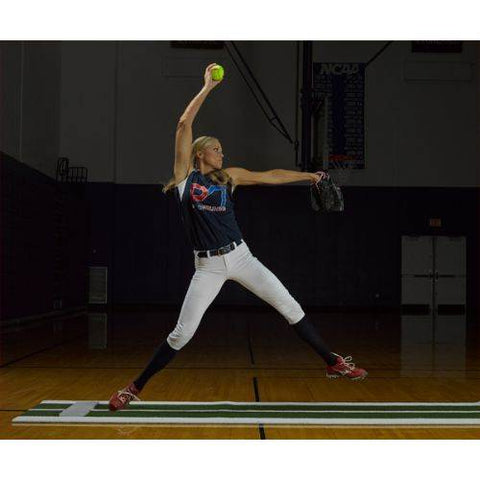 Jennie Finch Pitcher's Lane Pro