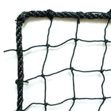 Baseball Barrier Net Panel No.36 Nylon White