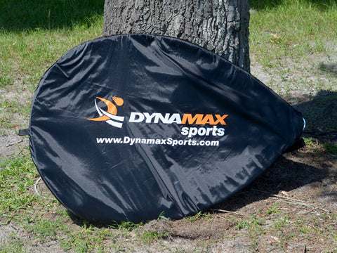 Dynamax Sports Pop Up Soccer Goal Pair