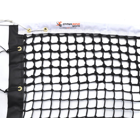 Dynamax Sports Professional Tennis Net Double Series 500D