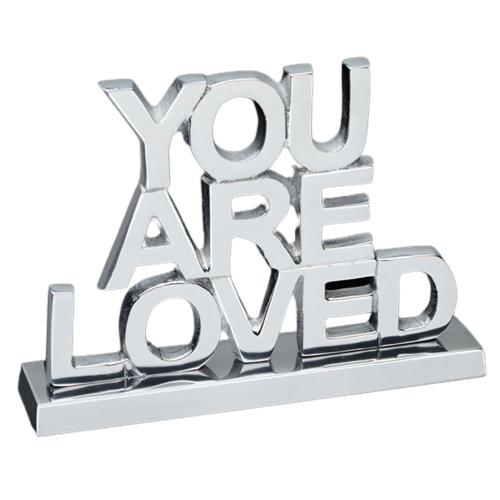 You Are Loved Stand