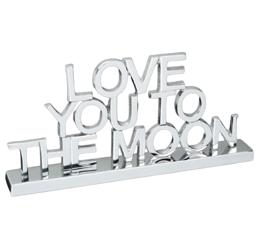 Love You To The Moon Stand