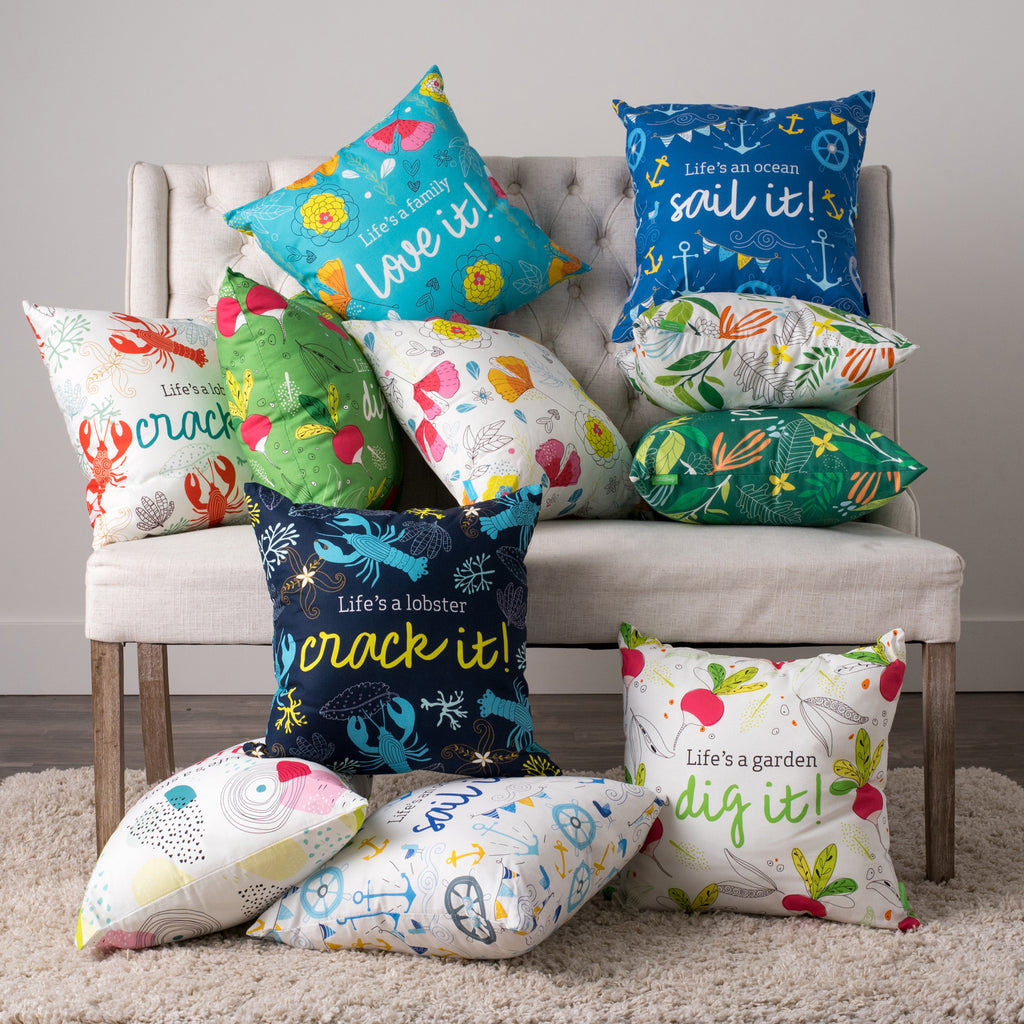 Doodle Lovely - For The Home