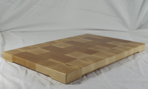 End Grain Challah Board