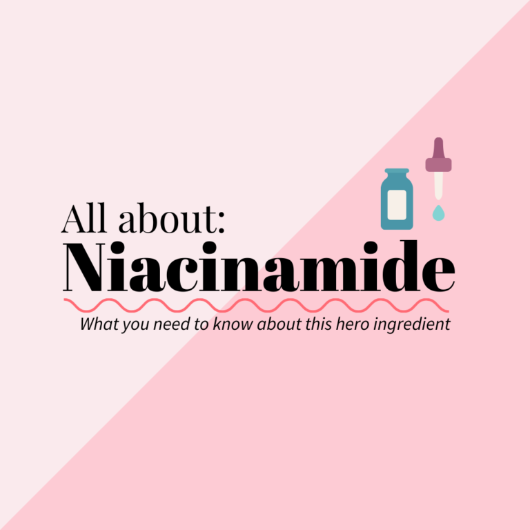All About Niacinamide, From 2% To 20%