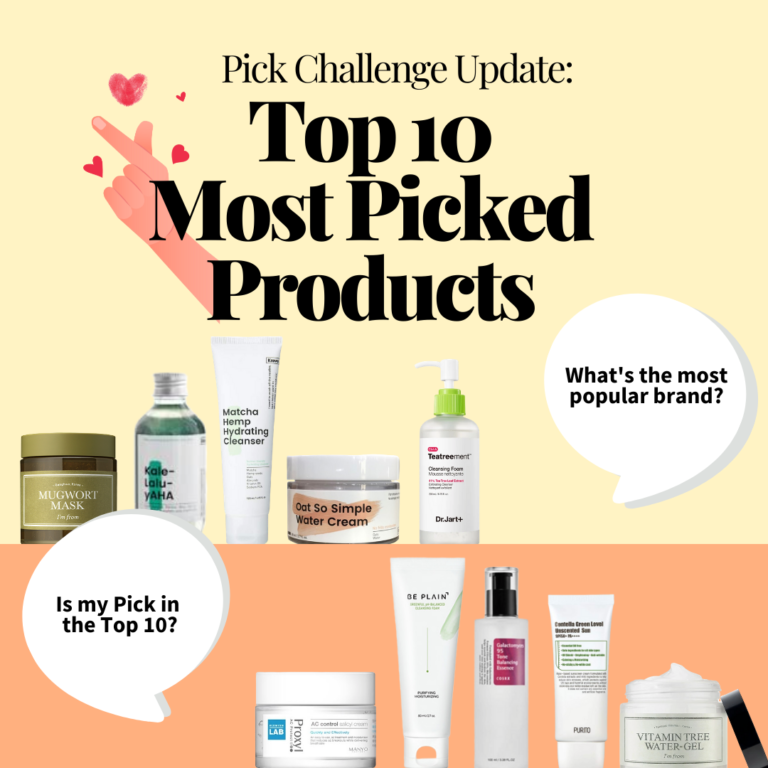 Most Picked: Popular Skincare Products Chosen By Picky Users