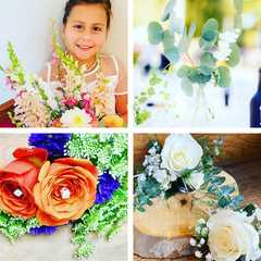 Special Occasion Florals
