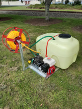Load image into Gallery viewer, 300ltr Petrol Deck Mounted Sprayer - 45Ltrs Per Minute