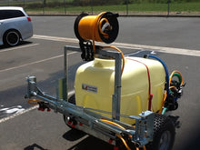 Load image into Gallery viewer, 300L Trailed Sprayer - 33 Litres Per Min
