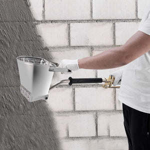 Spraycrete Mortar Spray Gun