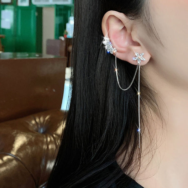 design ear cuff pierce KSG105