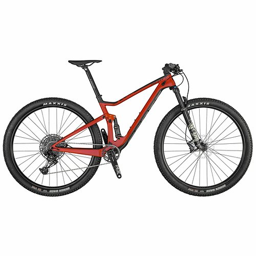 BICI SCOTT Spark RC 900 Comp