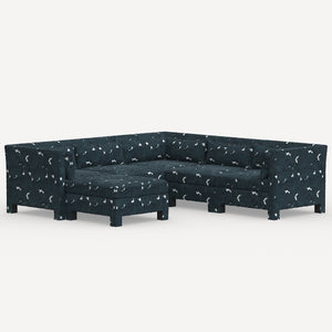 Sylvan 6 piece Sectional