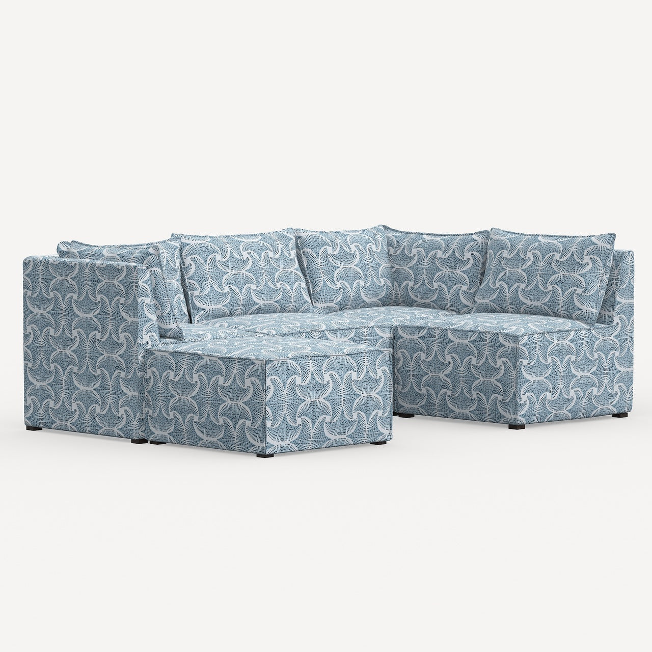 Waterford 5 piece Sectional