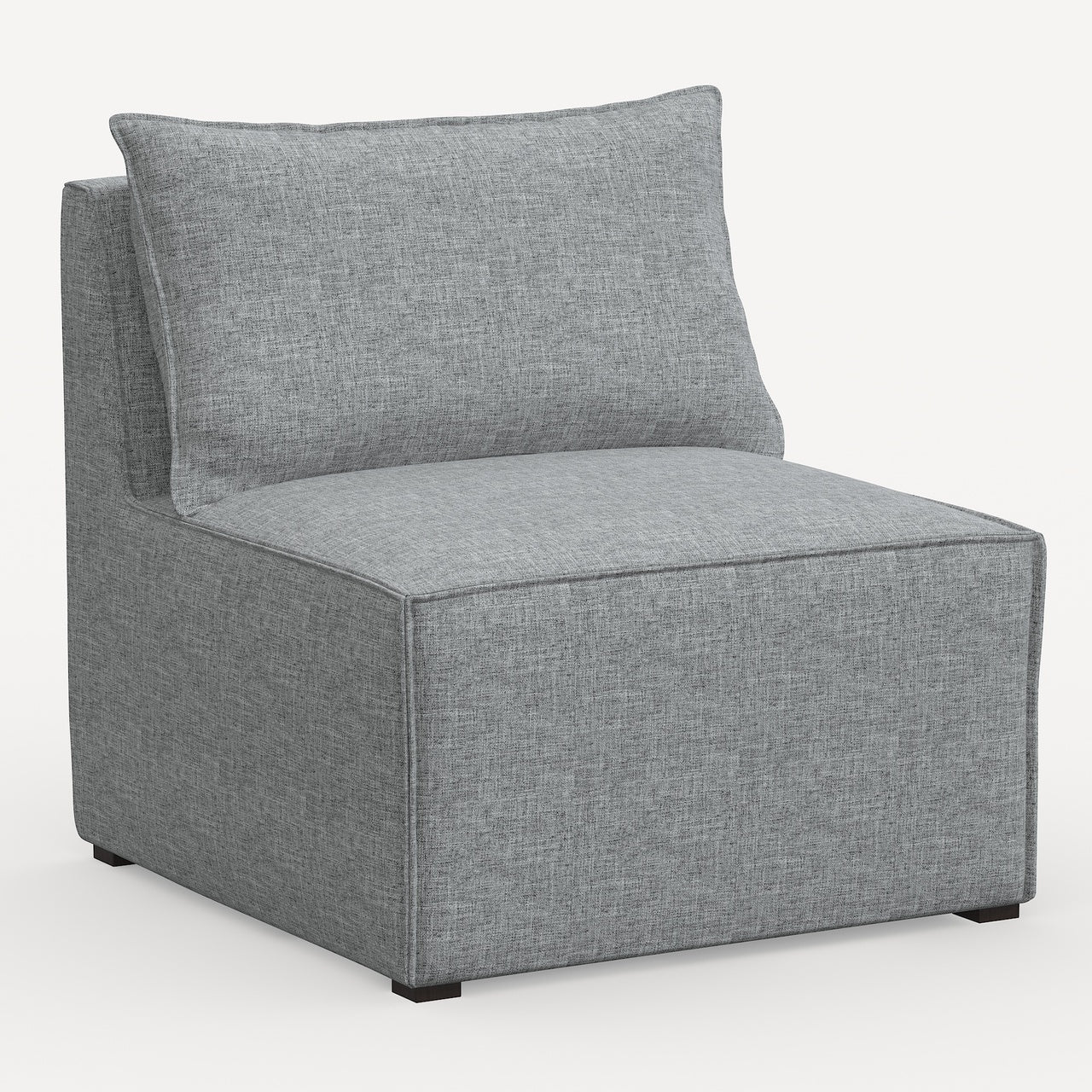 Waterford Armless Chair