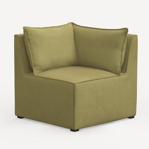 Waterford Corner Chair
