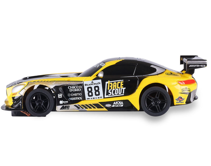 Mercedes AMG GT3 'Race Scout' 1:43