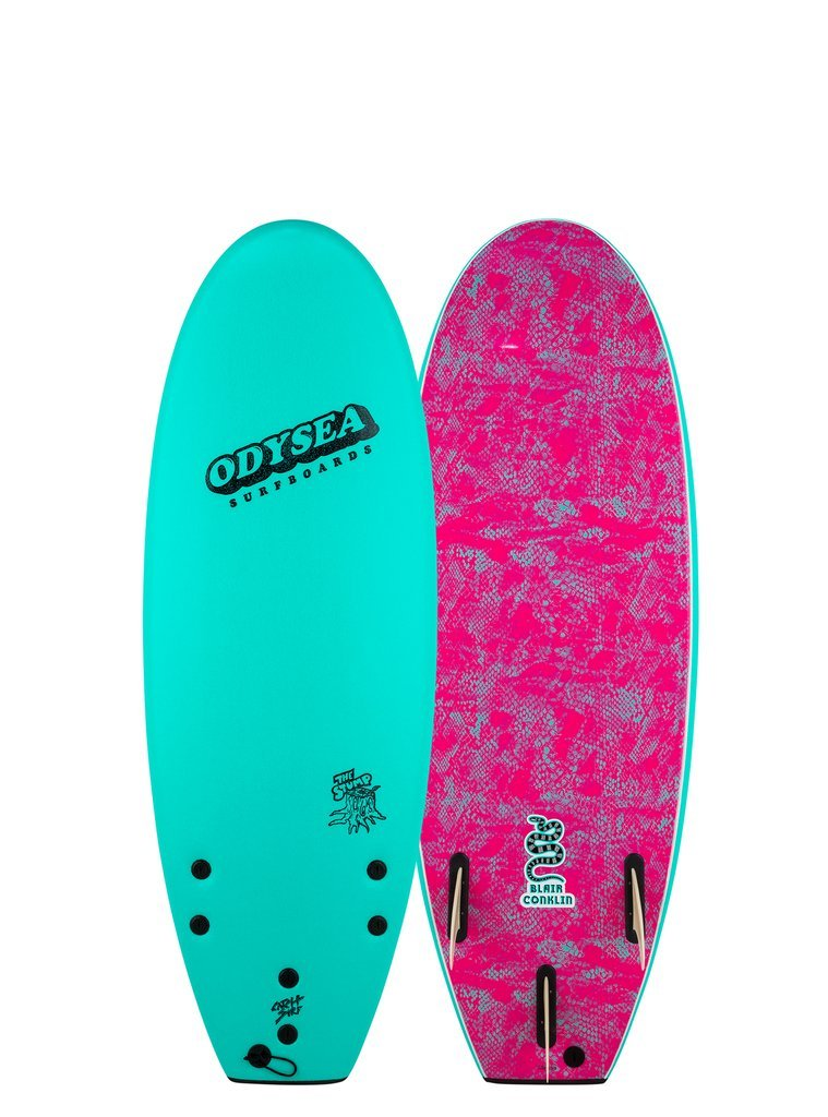 Odysea Stump 5'0 Special Blair
