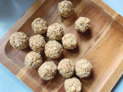 Nutracleanse Energy Balls
